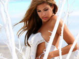 Hot Women 2009 Eva Mendes Sexy Wallpapapers