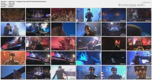 Linkin Park - Waiting For The End (Live at MTV EMA 2010) HD 720