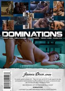 James Deen Productions: Dominations