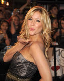 Kristin Cavallari shows cleavage at 19th Annual MuchMusic Video Awards in Toronto