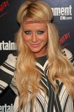AUBREY O DAY - EW and Vavoom Upfront Party in NY