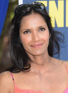 Padma Lakshmi Endometriosis Education Campaign Launch 06-30-2014