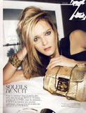 Carmen Kass Vogue Zoom 3-2009 (France) Foto 139 (������ ���� Vogue ��������� 3-2009 (�������) ���� 139)