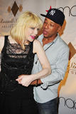 Кортни Лав, фото 6. Courtney Love at Russell Simmons' Argyleculture Fall 2010 08-03, photo 6