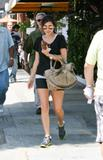 Jamie-Lynn Sigler | Out & about in LA | August 15 | 13 leggy pics