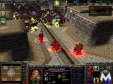 Warcraft III: Reign Of Chaos скриншоты