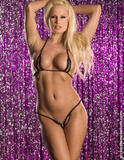 Lana Kinnear ~ Wicked Temptations Photoshoot  x 149 ~ Tiny Bikinis &amp;amp; Panties Galore!!!