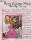 Taylor Swift Promo - Life Magazine Scans - Aug 2009 - 92 pics 1000x1295 pixels Foto 142 (Тайлор Свифт Promo - Life Magazine Scans - август 2009 - 92 фото 1000x1295 пикселей Фото 142)