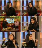 Salma Hayek - Ellen Degeneres Clip 11.2.2006