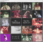 PARLIAMENT (George Clinton) - Give Up The Funk (1976) - 1 music video (logo free promo VOB)