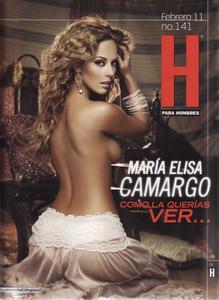Мария Элиза Камарго, фото 28. Maria Elisa Camargo, photo 28