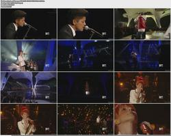 B.o.B. & Paramore - Airplains + The Only Exception (MTV VMA 2010) - HD 1080i