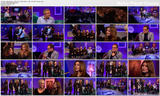 Wonderland - Alan Carr Chatty Man - 24th June 2011