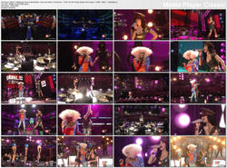 Katy Perry & Nicki Minaj - 12.05.10 (VH1 Divas Salute The Troops) - H.264 - HD 1080i