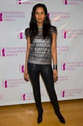 Padma Lakshmi @ The 2010 Endometriosis Foundation Of America Holiday Celebration in NYC - Dec. 21 (x14)