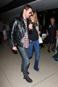 Kate Bosworth - At LAX Airport 2013-05-07