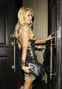 Пэрис Хилтон, фото 14624. Paris Hilton Night out in LA FEB-29-2012, foto 14624