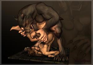 Download Mongo Bongo Art SITERIP 2010-12-19 (CGI 3D monster sex monster ...