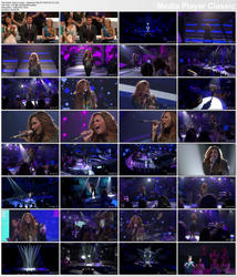 Demi Lovato ~ Give Your Heart A Break ~  American Idol 3/15/12 (HDTV)