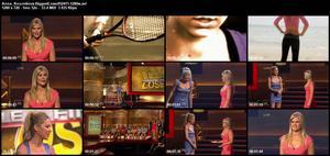 Anna Kournikova - Biggest Loser 05/24/11