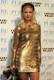 Ivanka Trump  @ Her 25th Birthday Party-Pure Night Club