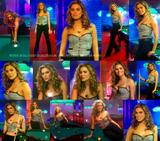 Clara Morgane (french TV) @ Journal Du Hard : 14.02.2008 - video