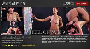 Elite Pain: Wheel of Pain 9