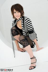 Girlz HIGH - Reina Mamiya