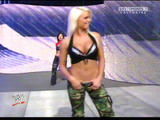 Maryse Ouellet Blazin' In Blue Foto 294 (Мариз Уэлле Blazin 'In Blue Фото 294)